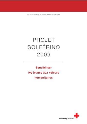 Projet Solférino - Collège Marcel Pierrel à Marvejols