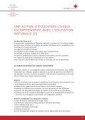 Projet Solférino - Collège Marcel Pierrel à Marvejols - Page 4