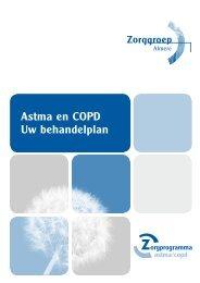 Astma en COPD behandelplan - Vilans