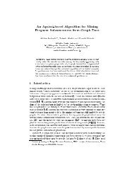 An Apriori-based Algorithm for Mining Frequent Substructures from ...