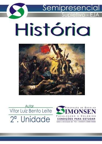 Capítulo X - Simonsen