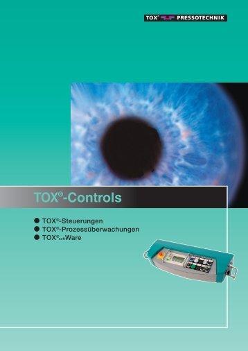 TOX Controls 0107 dt.qxd - TOX PRESSOTECHNIK GmbH & Co.KG