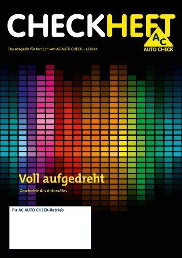 Zum Kundenmagazin - autoservice-tillack.de