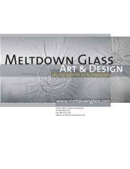 Meltdown Glass Art & Design