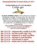 Let´s go produkt uke 15-16 RUSTIKKE GRØNNSAKER! - Bama - Page 3