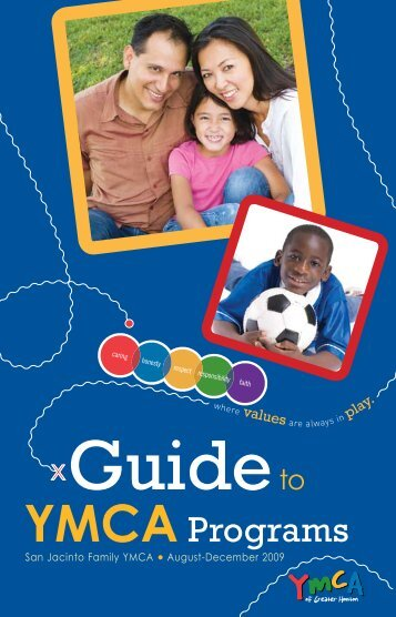 Guide - YMCA