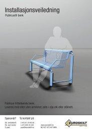 Publicus Benk - Euroskilt AS