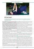 Fit im Forst Fit im Forst - BDF - Seite 4