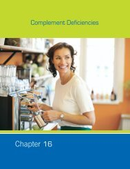 Complement Deficiencies - Immune Deficiency Foundation