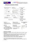 Výstup P1 - vstup na DIVEL - Page 2