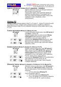 Výstup P1 - vstup na DIVEL - Page 5