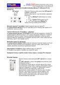 Výstup P1 - vstup na DIVEL - Page 6