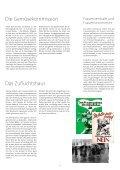 Sonderheft - Frauenzentrale - Seite 7