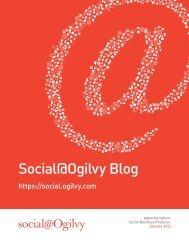 Social@Ogilvy Blog - WPP.com