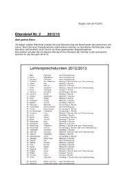 Elternbrief Nr. 2 2012/13 - Hermann-gmeiner-schule-daaden.de