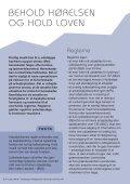 Rytmisk musik - BAR - service og tjenesteydelser. - Page 2