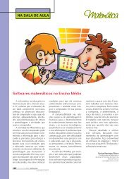 Softwares matemáticos no Ensino Médio NA SALA DE AULA
