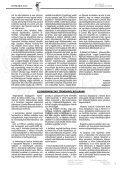 zsombó Község önKormányzatánaK hivatalos információs és ... - Page 5