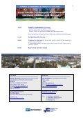PROGRAM DAY 1 – PART ONE - Banportalen - Page 3