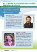 Berufswahl BegleIten - Planet Beruf.de - Seite 6