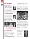 Special Donor Issue - University of Minnesota, Crookston - Page 6