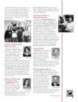 Special Donor Issue - University of Minnesota, Crookston - Page 7