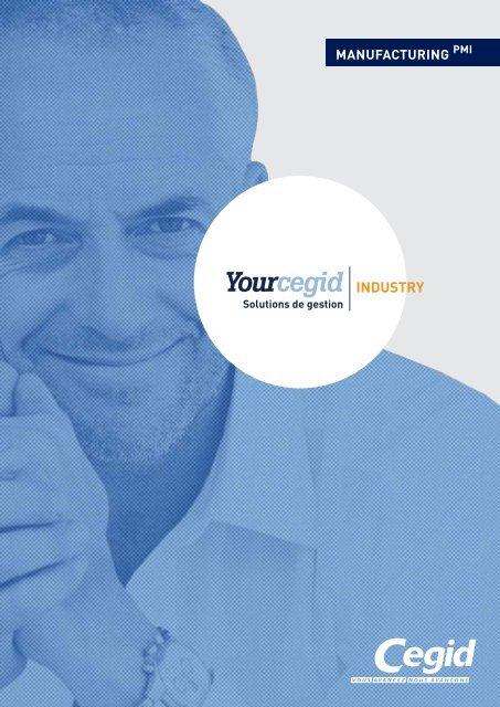 Yourcegid Manufacturing PMI - extremIT