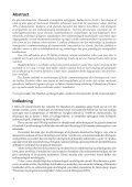 De danske glaciale dannelser - Danmarks geologiske seværdigheder - Page 4