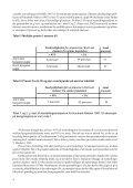 De danske glaciale dannelser - Danmarks geologiske seværdigheder - Page 6