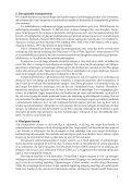 De danske glaciale dannelser - Danmarks geologiske seværdigheder - Page 7
