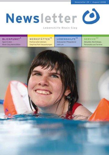 download pdf - Lebenshilfe Rhein Sieg für Menschen mit geistiger ...