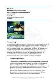 BGI 819-12 - beim Carl Heymanns Verlag