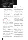 CUSTOMERS LEAVE - University of Auckland Business Review - Page 3