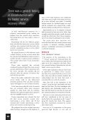 CUSTOMERS LEAVE - University of Auckland Business Review - Page 7