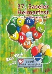 37. Saseler Heimatfest