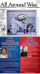 decatur - Wise County Messenger