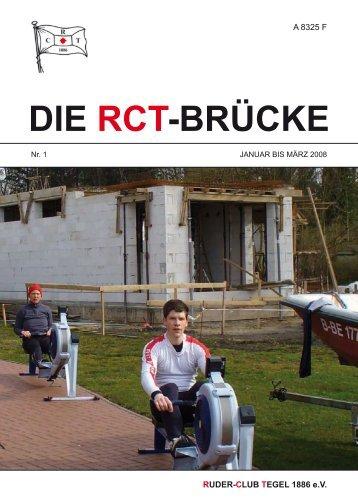 DIE RCT-BRÜCKE