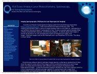 Rick Evans' Amateur Lunar Photoclinometry, Spectroscopy, and ...