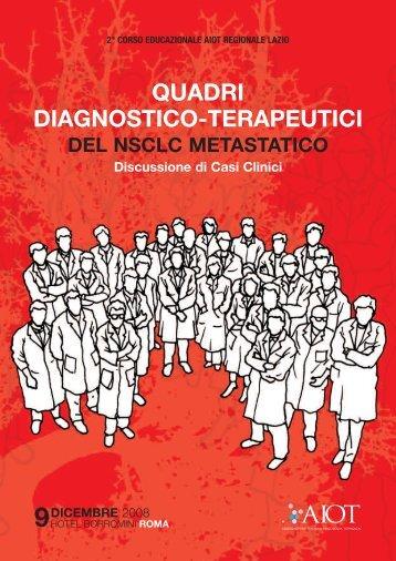 corso educazionale aiot regione lazio - Associazione Italiana ...