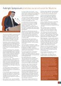 November - Australian - American Fulbright Commission - Page 5