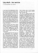 Observera. - Kumla kommun - Page 3