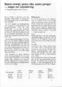 Observera. - Kumla kommun - Page 5