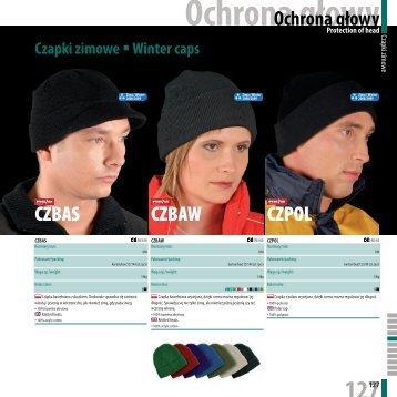 ochrona głowy part_1 - FH Lider
