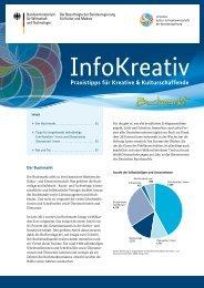 PDF: 491,4 KB - Initiative Kultur- und Kreativwirtschaft