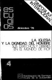 Documento - Vicaria de la Solidaridad