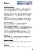 Jahresbericht 2008 - WRC-Pirat - Page 6