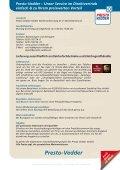 Katalog 2011 - Presto-Vedder - Seite 3
