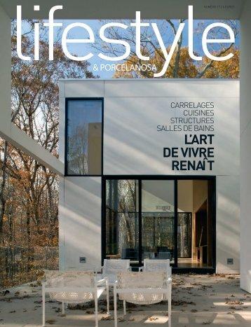 lifestyle 17 (pdf) - Porcelanosa