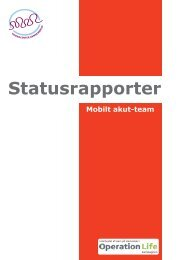 Mobilt akut-team - Region Midtjylland