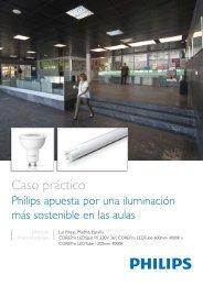 Colegio Las Rozas - Philips